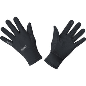 GORE WEAR M Gore-Tex Infinium Gloves black